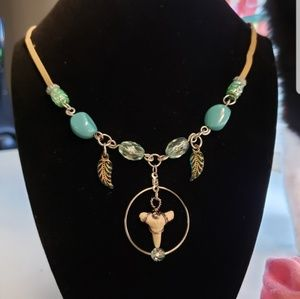 Jewelry - Shark tooth necklace